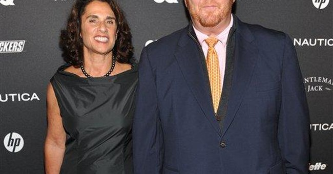 Mario Batali a hungry chef on food stamp challenge