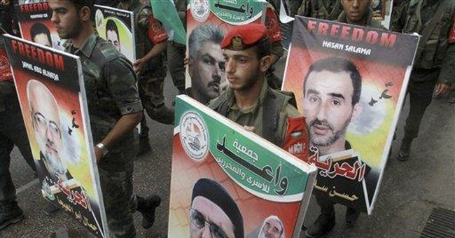 Palestinian prisoners agree to end hunger strike