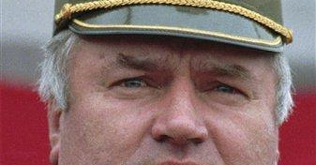 Anger, drama at Ratko Mladic's genocide trial