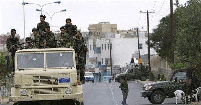 Yemeni army kills 29 al-Qaida fighters