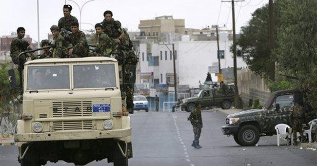 Yemeni army kills 29 al-Qaida fighters