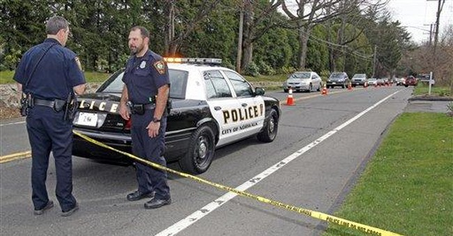Conn. accident shows dangers of distracted driving