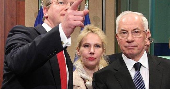 Ukrainian court postpones Tymoshenko appeal