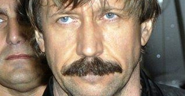 NY attorney: US rethinks Russian man's prison plan