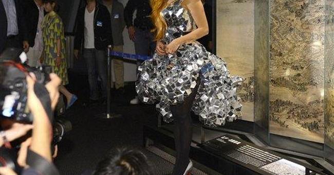 Indonesia yanks Gaga gig, says she'll corrupt kids