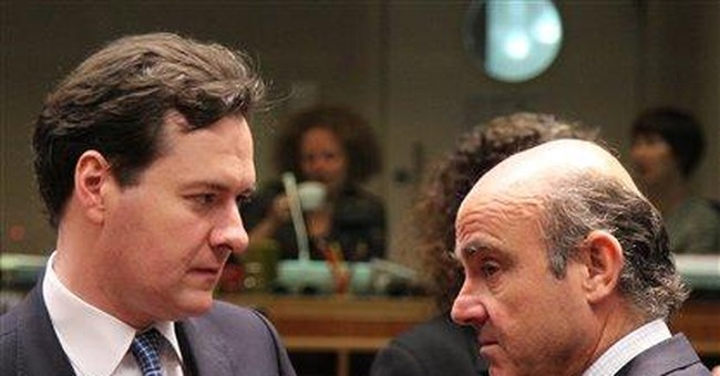 EU finance ministers agree on new bank rules