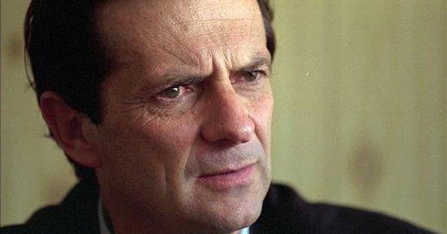 2 dead in Bogota bombing targeting former minister
