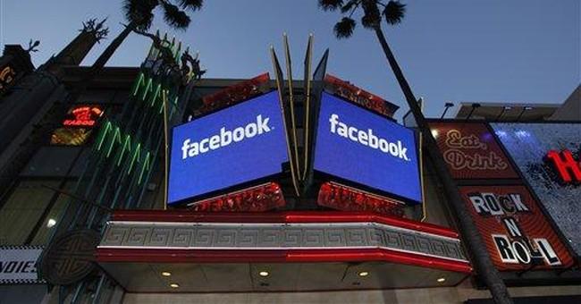 Facebook raises IPO price as offering nears