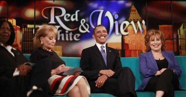 THE RACE: Obama, Romney busy redefining each other