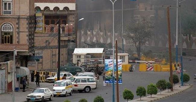 US helps Yemen in offensive on al-Qaida in south