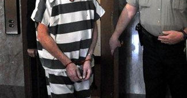South Dakota man pleads guilty in old grudge death