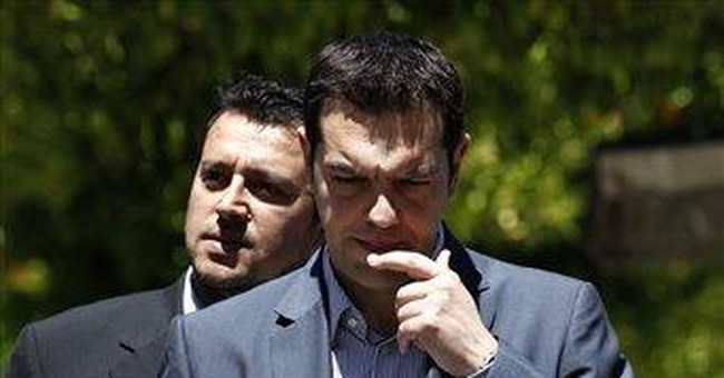 Greece to head to polls again after talks collapse