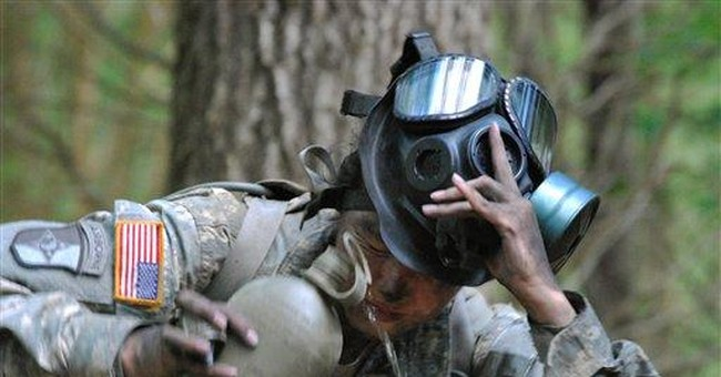 Army opens jobs in combat battalions to women