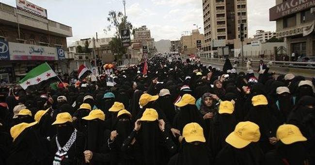 Yemen: 36 killed in fighting with al-Qaida