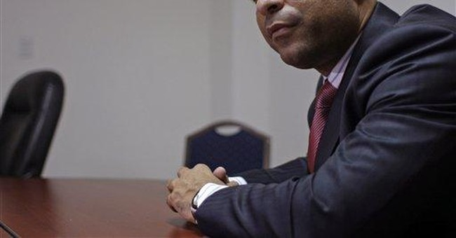 Haiti's new PM: Mining laws being drafted