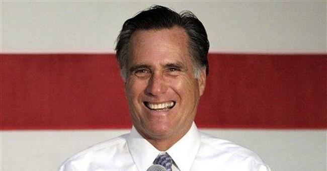 Role unlikely for George W. Bush in Romney bid