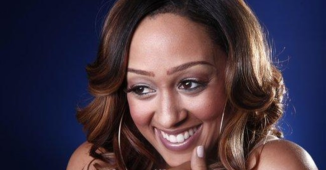 Game over: Tia Mowry not returning to BET's 'Game'
