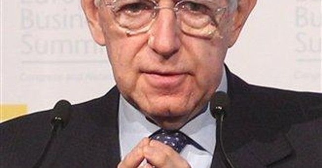 Monti faces renewed pressure to speed reforms