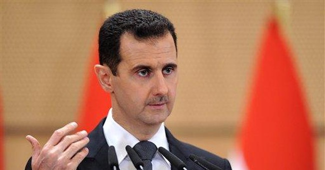 Syrian opposition head offers to resign