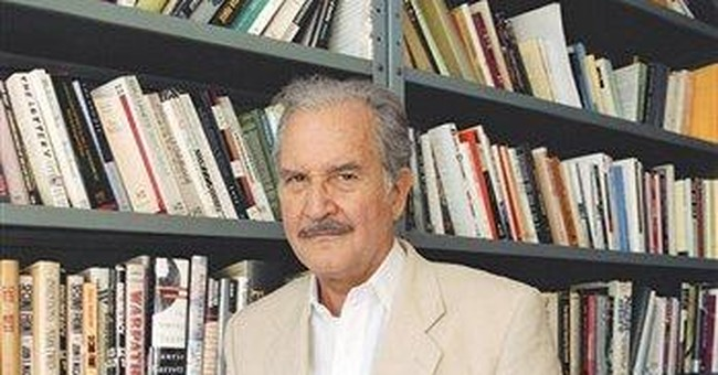 Appreciating Mexican author Carlos Fuentes