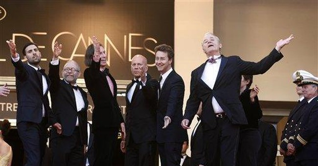 Cannes opens with Anderson's 'Moonrise,' camel