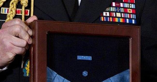 GI killed in Cambodia clash awarded Medal of Honor