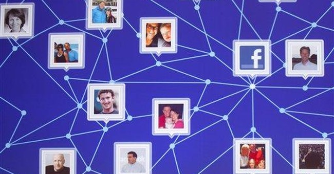 Companies ask: Does advertising on Facebook pay?