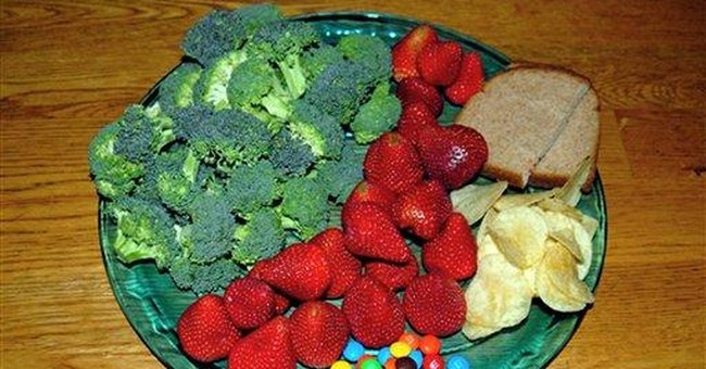 Healthy eating can cost less, study finds