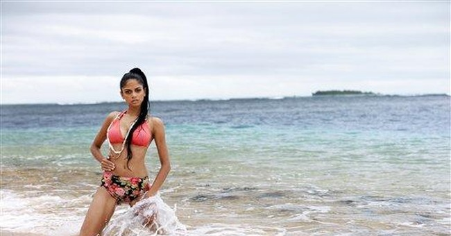 Race, age questions fuel Miss World Fiji fiasco