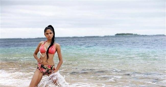 Race, age questions fuel Miss World Fiji fiasco