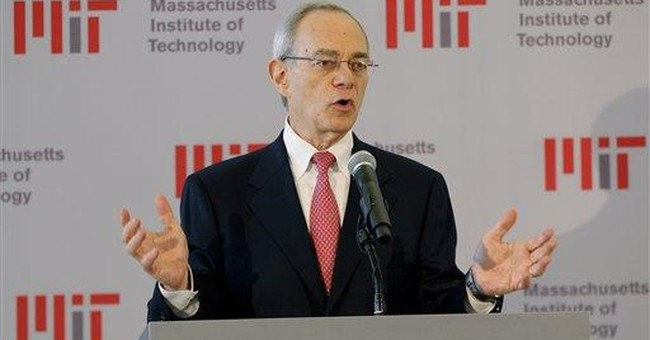 MIT names provost new president