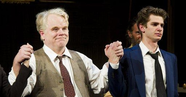 'Death of a Salesman' recoups its investment