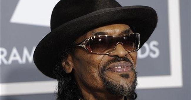 Chuck Brown, pioneer of 'go-go' funk music, dies