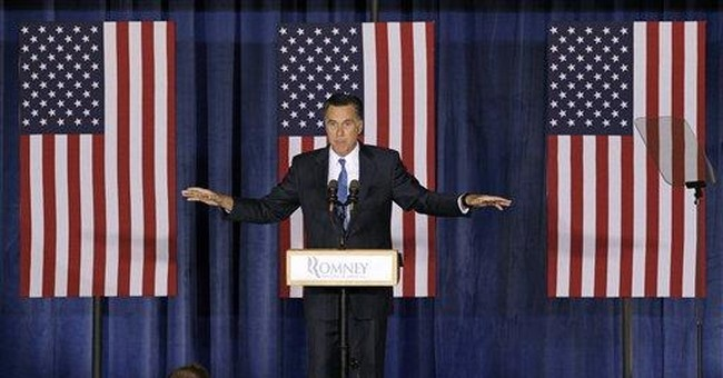 FACT CHECK:  Romney oversimplifies debt 'inferno'