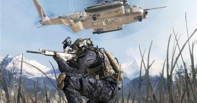 Activision, EA settle lawsuit over execs' leaving