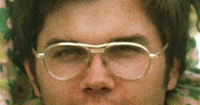 Lennon's killer transferred to another NY prison