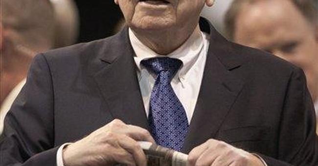 Buffett's Berkshire to buy Media General papers
