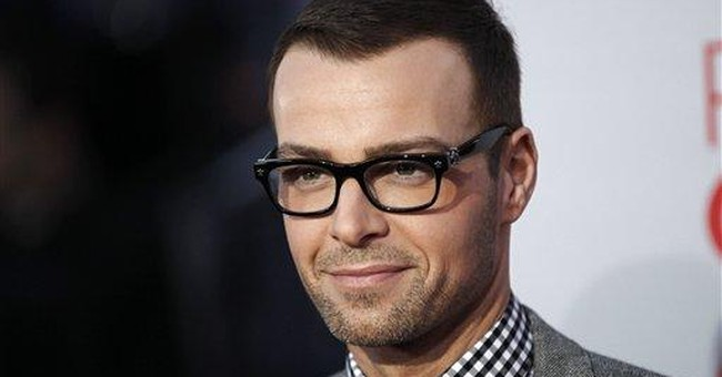 TV's Joey Lawrence joins Chippendales for 3 weeks