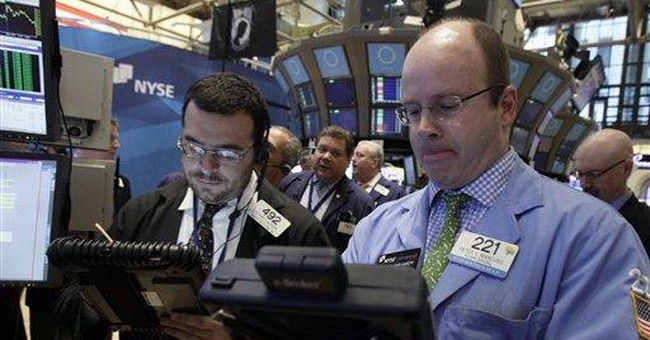Stocks slump again; 10-yr yield near all-time low