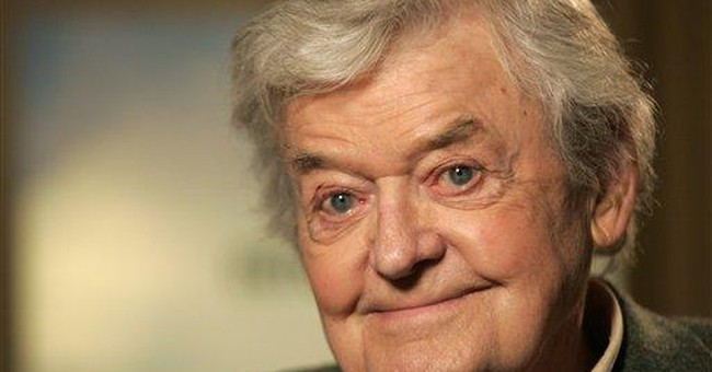 Hal Holbrook wins Twain Lifetime Achievement Award