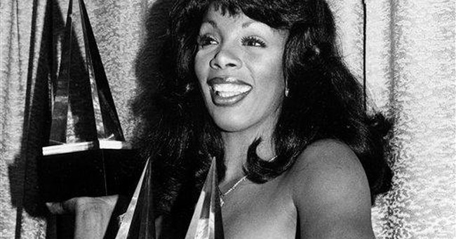 Career highlights of Donna Summer