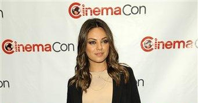Prosecutors charge man with stalking Mila Kunis