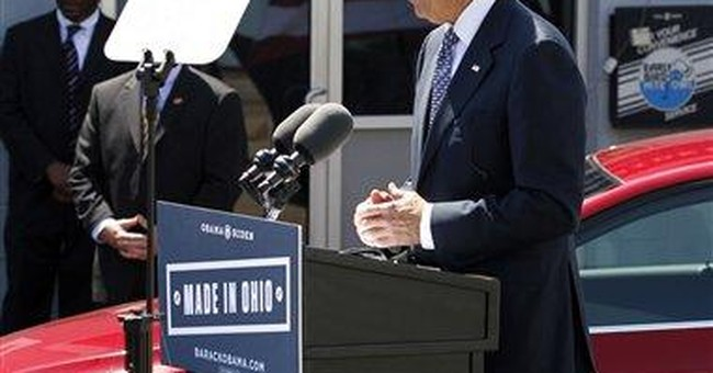 Biden: Running company not same as leading country