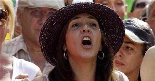 Cuban president's daughter gets US visa