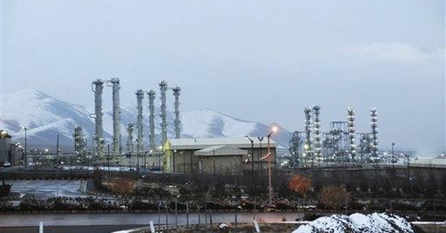 Iran warns West against pressure in nuclear talks