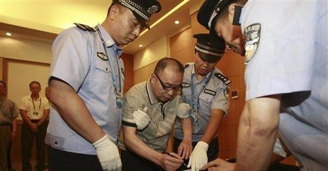 China sentences fugitive smuggler Lai to life term
