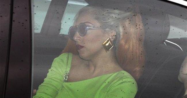 Filipino Christian group protests Lady Gaga shows