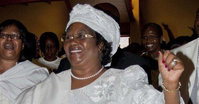 Malawi's president vows to repeal gay ban