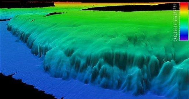 200-year-old shipwreck found in Gulf of Mexico