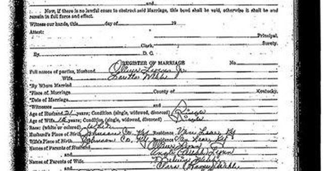 'Coal Miner's Daughter' Lynn married at 15, not 13